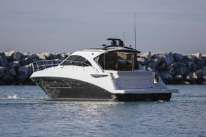 Used Sea Ray Sport Sundancer 510 Motor Yacht For Sale