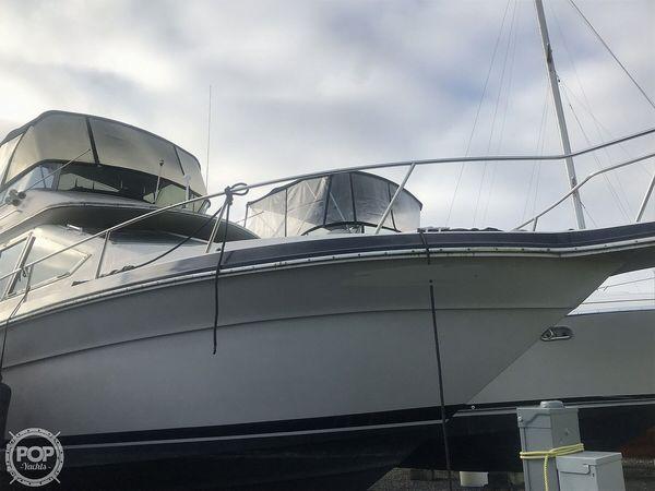 Used Sea Ray 305 Sedan Bridge Aft Cabin Boat For Sale