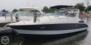 Used Silverton 361 Walkaround Fishing Boat For Sale