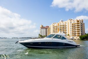 Used Regal 500 Sundancer Motor Yacht For Sale