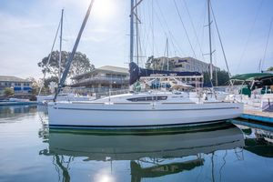 Used Elan 310 Racer and Cruiser Sailboat For Sale