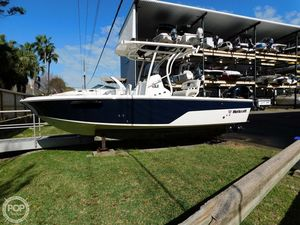 Used Wellcraft Fisherman 221 Center Console Fishing Boat For Sale