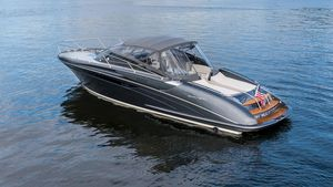 Used Riva Rivarama Sports Cruiser Boat For Sale