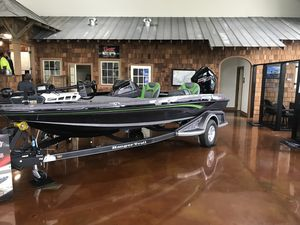 New Ranger Z518L W200PROXS 4S Cruiser Boat For Sale