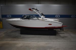 Used Cobalt Cs23 Bowrider Boat For Sale