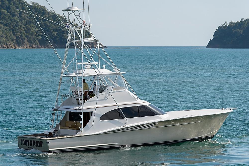 Equipment for sale spencer sales for Custom fishing boats