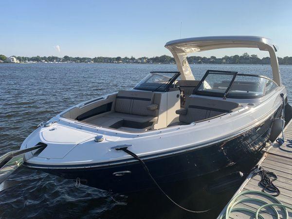 Used Sea Ray 310 SLX Bowrider Boat For Sale