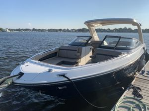 Used Sea Ray 31 SLX Bowrider Boat For Sale