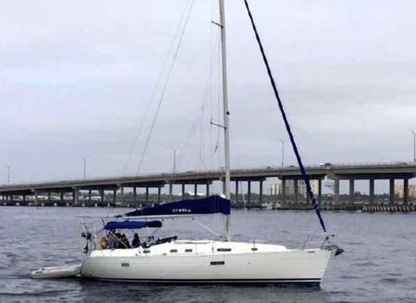 Used Beneteau 361 Sloop Sailboat For Sale
