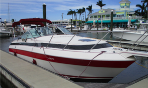 Used Wellcraft 2600 Cabin Cruiser Express Cruiser Boat For Sale