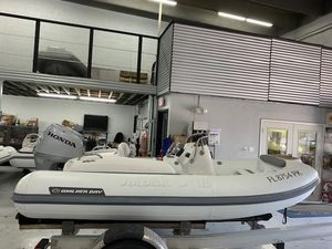 Used Walker Bay Generation 360 Tender Boat For Sale