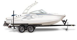 New Chaparral 21 Surf High Performance Boat For Sale