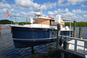 Used Ranger Tugs R27 Cuddy Cabin Boat For Sale