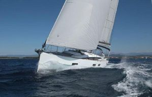 Used Jeanneau 54 Cruiser Sailboat For Sale