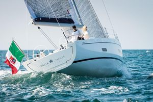 Used Italiayachts 13.98 Racer Sailboat For Sale