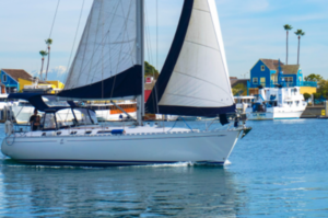 Used Dufour 45 Classic Cruiser Sailboat For Sale