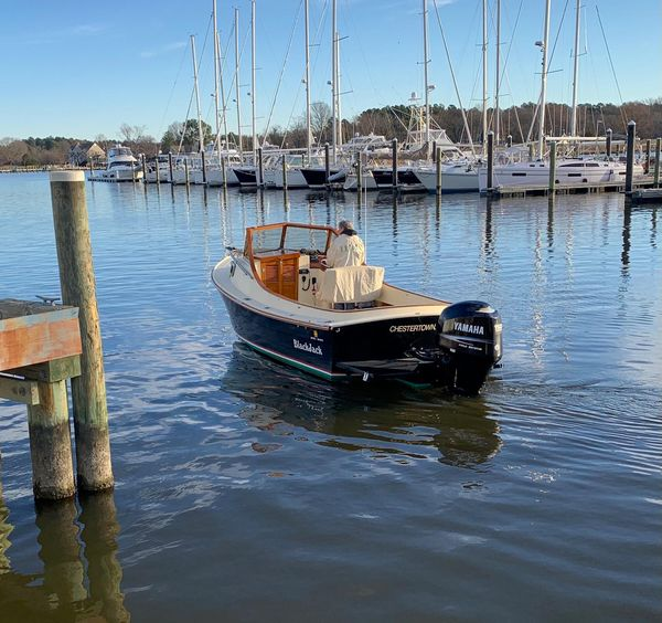 Used Roth Bilt RB 21 Cabin Other Boat For Sale