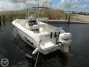 Used Wellcraft Fisherman 210 Center Console Fishing Boat For Sale