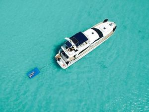 Used Couach 1900 Motor Yacht For Sale