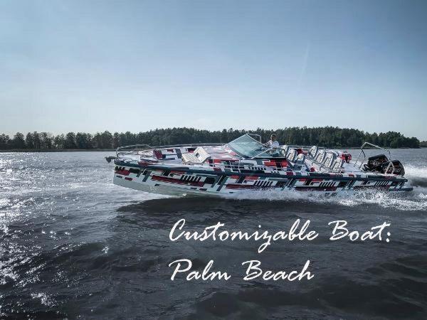 New Axopar 37 Spyder Sports Cruiser Boat For Sale