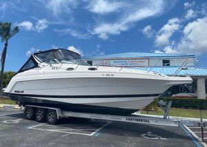 Used Wellcraft Martinique 3000 Cruise Ship Boat For Sale