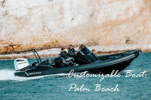 New Highfield Sport 800 Tender Boat For Sale