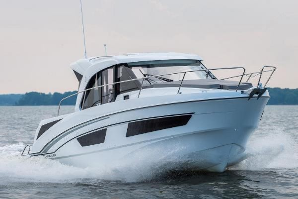 New Beneteau Antares 27 Cruiser Boat For Sale