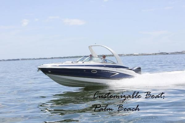 New Crownline 270 XSS Bowrider Boat For Sale