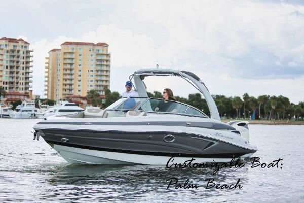New Crownline 280 XSS Bowrider Boat For Sale