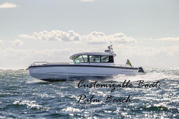 New Axopar 28 CABIN Sports Cruiser Boat For Sale