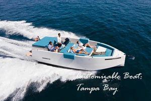 New De Antonio D28 DECK Motor Yacht For Sale