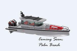 New Brabus Shadow 500 Cabin by Axopar Cruiser Boat For Sale