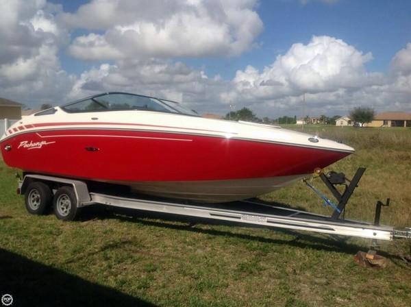 Used Sea Ray 22 Pachanga High Performance Boat For Sale