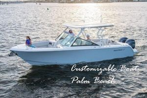 New Sailfish 276 DC Dual Console Boat For Sale