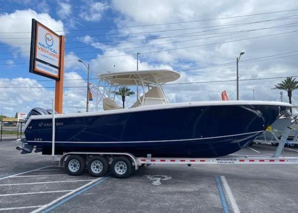 New Sailfish 290 CC Sports Cruiser Boat For Sale