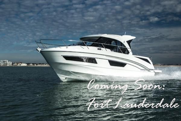 New Beneteau Antares 9 Motor Yacht For Sale