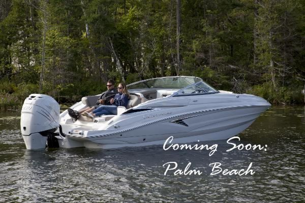 New Crownline E 235 XS Bowrider Boat For Sale