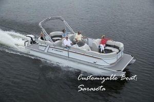 New Starcraft SLS 5 Pontoon Boat For Sale