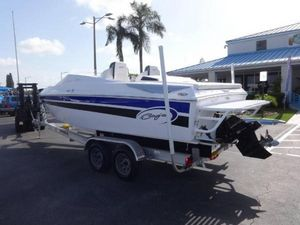New Baja 24 Outlaw High Performance Boat For Sale