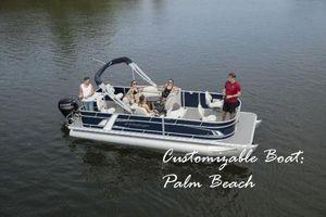 New Starcraft 22 EX Pontoon Boat For Sale