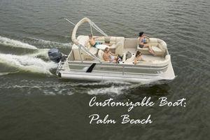 New Starcraft 24 EX Pontoon Boat For Sale