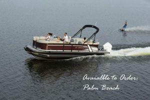 New Starcraft 3 SLS Pontoon Boat For Sale