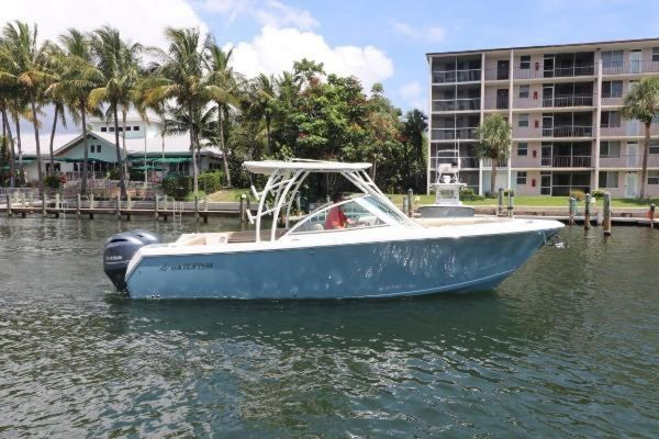 New Sailfish 275 DC Dual Console Boat For Sale