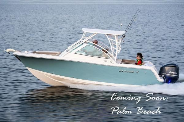 New Sailfish 245 DC Dual Console Boat For Sale