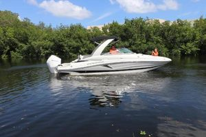 New Crownline E 255 XS Bowrider Boat For Sale