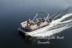 New Starcraft LX 20 Pontoon Boat For Sale