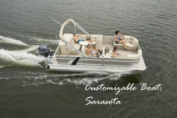 New Starcraft EX 20 Deck Boat For Sale