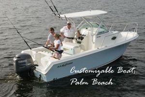 New Sailfish 220 WAC Walkaround Fishing Boat For Sale
