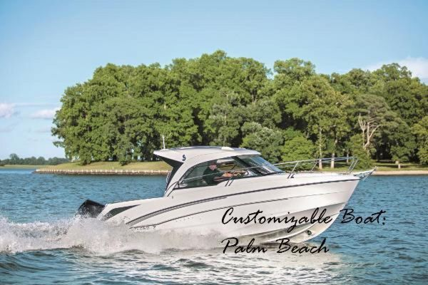 New Beneteau Antares 7 Cruiser Boat For Sale