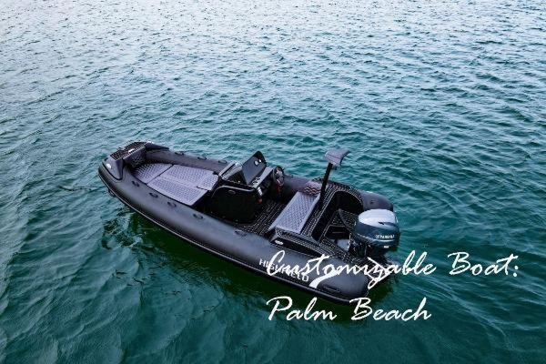 New Highfield Sport 520 Cruiser Boat For Sale